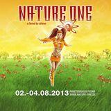 Danny Avila @ Open Air Floor, Nature One 2014-08-02
