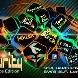 Futurity - April 2016 Mix
