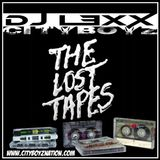The Lost Tapes Vol.03 - DJ L3XX (#TBT)