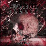 HardtraX - Subwoofer Damage Vol. 1 (2.12.2017)