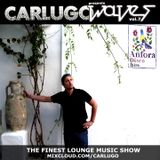 CARLUGO presents WAVES (volume 7) - The Finest Lounge Music Show