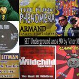 SET Underground (Techno) anos 90 by Vitor Melo