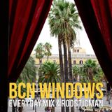Bcn Windows - Everyday Mix & Roosticman