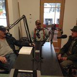 Paul Toews, Randy Hildebrandt & Al Ward talk logging in the Santiam Canyon