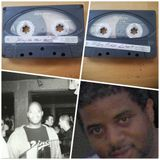 H'dm progression cassette mix #82(H'dm/Greg Pickett freestyle 16) Rec. August '99