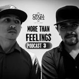 Set By Crazy Dudes-More Than Feellings VOL.3