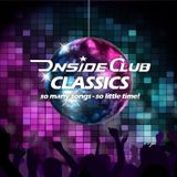 Inside Club Classics - So many songs, so little Time