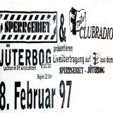 Nick @ Fritz Clubradio - Sperrgebiet Jüterbog - 08.02.1997