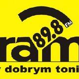 Radio RAM - Fleszlajt 30.01.2015 (interview & vinyl set)