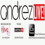 Andrez LIVE! On Radio Nova S10E30BA On 26.04.2017 GUEST BUCKSY