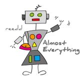 Almost Everything Mix (2013) - Digital Only