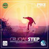 Dj Pike - Crucial Step (Spectrum Equalizing Epizod #099)