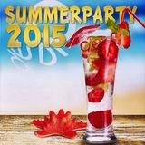 Deep - Summerparty Mix Vol 15 (Section Party All Night)