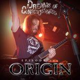 Episode 100 - Origin