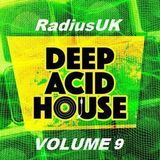 Deep Acid Volume 9