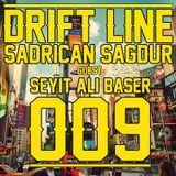 Seyit Ali Baser Guestmix Sadrican Sagdur's Drift Line 009