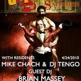Webster Hall Live 4/24