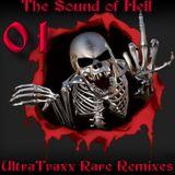 UltraTraxx Rаrе Rеmixеs - Vol.01