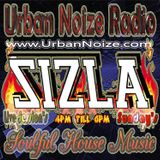 Sizla Sunday's Urban Noize Radio 19 11 2017 Mark One London/Danny Vibes/Dr Harris/Chandler D