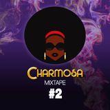 Charmosa #2 Mixtape • Hip Hop & Twerk