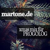 Moombahton Xmas Mix 2011 by Martone