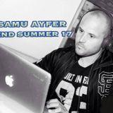 samu ayfer EndSummer 17