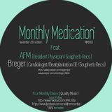 (MM0001) Monthly Medication-Breger