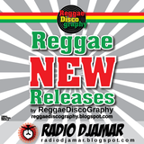 Reggae New Releases June 2016