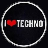 Techno mix August 2014