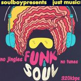 old school soul&funk 03 no jingles or other effects just nonstop music high quality sound