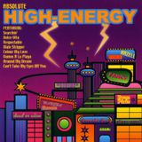HIGH ENERGY - ABSOLUTE - VOL 1 (Club DJ 80s Mix - 36 Non-Stop Hit 12'' Dance Classics)