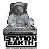 Station Earth - Mini mix (StuBru's Gunther D Show 23-10-2014)
