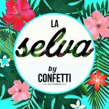 Selva Selvática 2 (Sesión Confetti-La Selva)