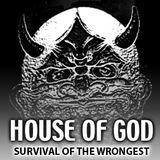 Terry Donovan @ House of God 21st birthday party, Rainbow Warehouse, Birmingham 22/02/14