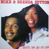 mike & brenda sutton-don't let go of me
