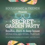 Music for flip flops volume 8 (Secret garden party mix)