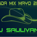 BANDA ROMANTICAS MIX MAYO 2015-DJSAULIVAN