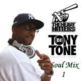 DJ Tony Tone BKS Soul Mix 1