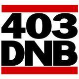 DNB/Breaks Mix #18