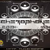 Schizophonie 16.08.18 suite Nino Atko drum&bass mix
