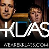 "K-Klass ""Klass Action"" April 2013"