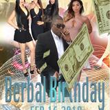 Club Garage Presents Berbal Birthday Party (Dj Kofi)