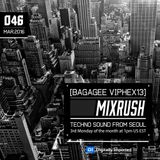 Mixrush 046 (2016.March)