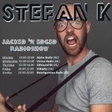 Stefan K pres Jacked 'N Edged Radioshow - ep. 107 - week 52