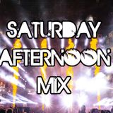 Saturday Afternoon Mix 12