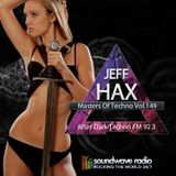 Masters Of Techno Vol.149 by Jeff Hax