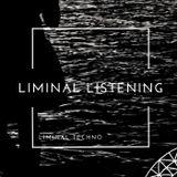 TBR Presents Liminal Techno