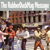RubberDuckRadio ::: Show #35 ::: www.rubberduckmag.com