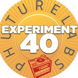 Phuturelabs - Experiment 40 on Radio Magnetic