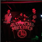 Suavecito Souldies: w/ Silver & Black Soul Club 12/2/16